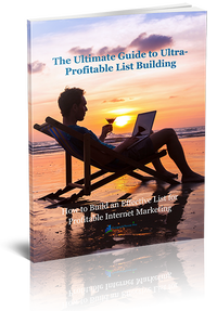 Complete this form to download the Ultimate Guide to Ultra-Profitable List Building.