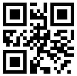 Scan this QR code to text for more information now.